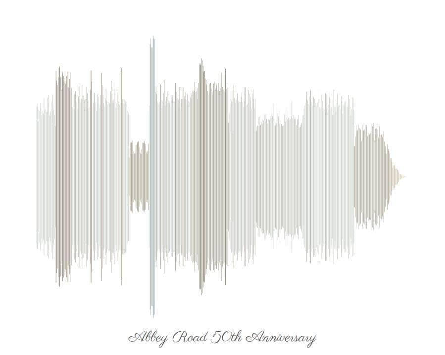 Abbey Road 50th