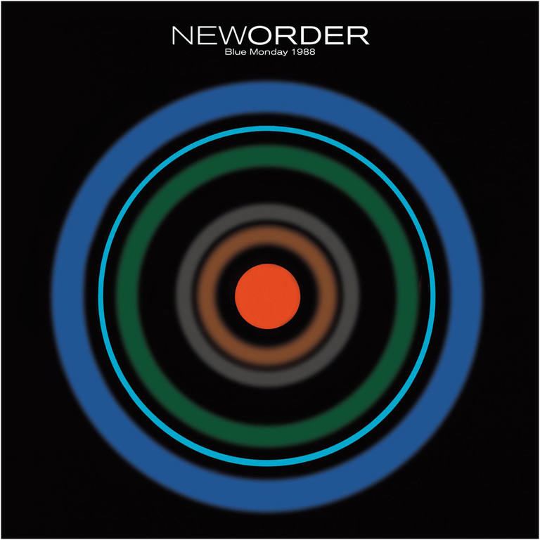 Blue Monday - New Order